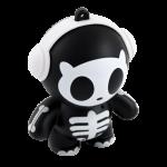 headphonies - skully