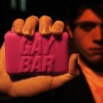 Mydło Gej Bar