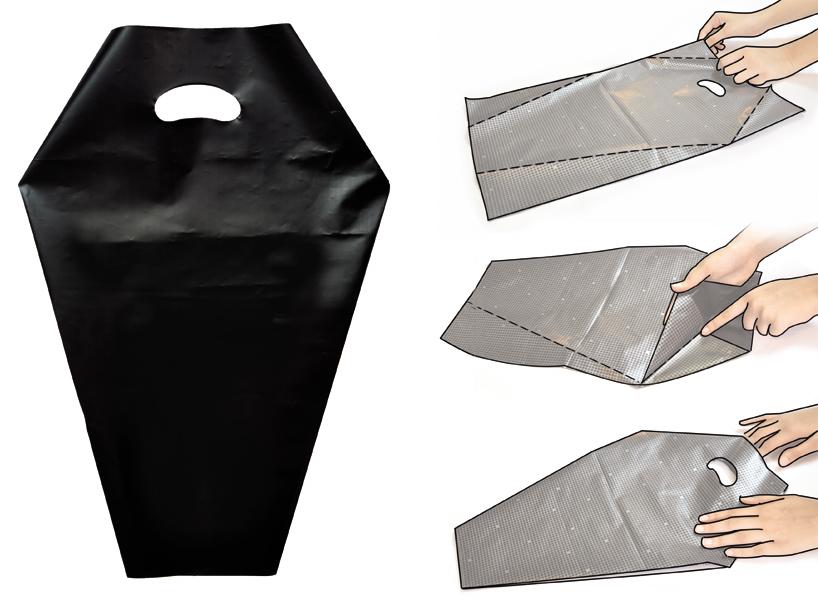 Trumienna torba